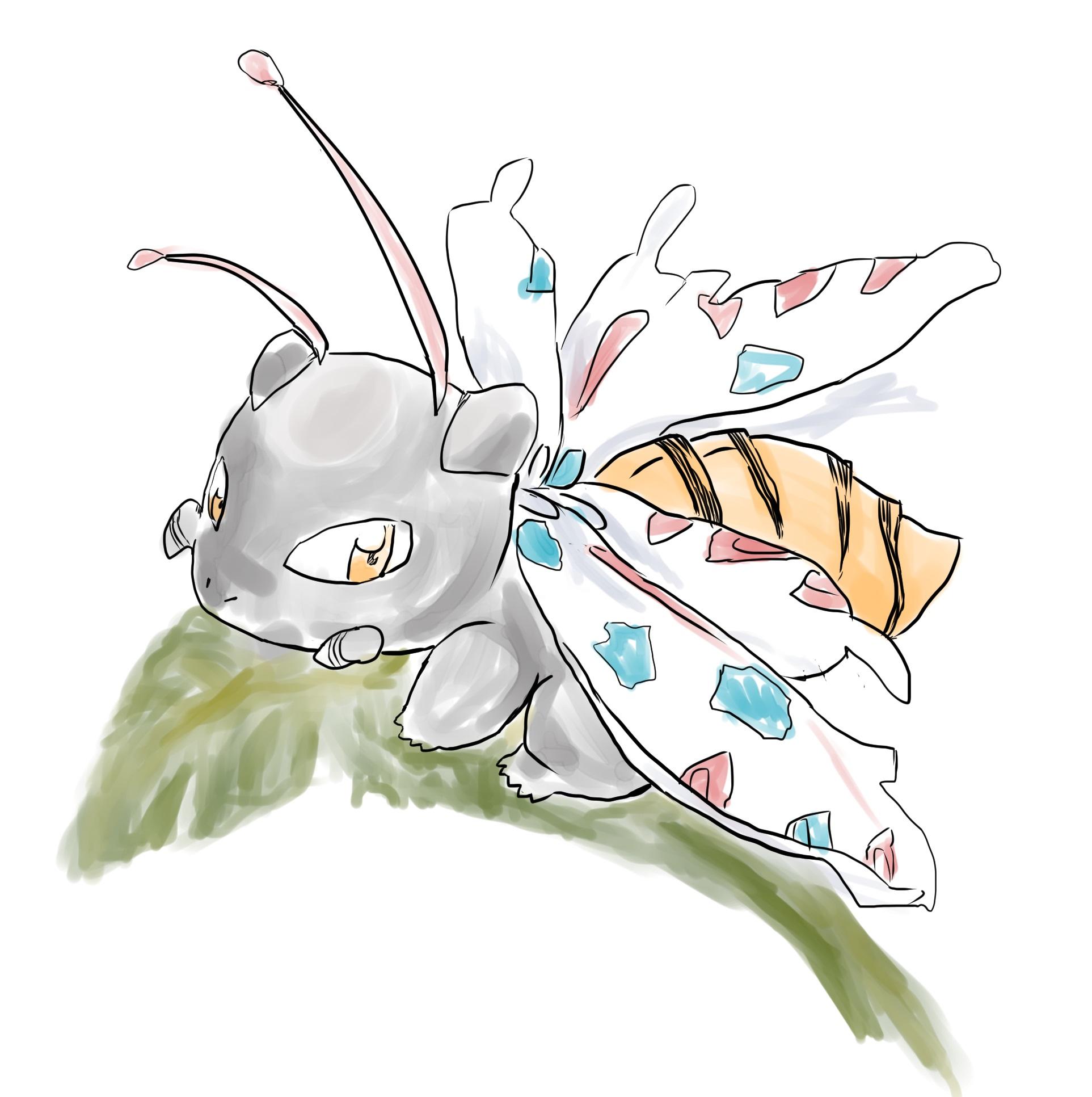 bug pokemon